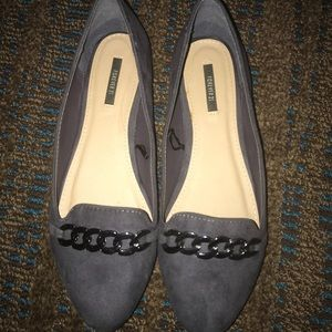Never worn Forever 21  flats! Versatile shoes